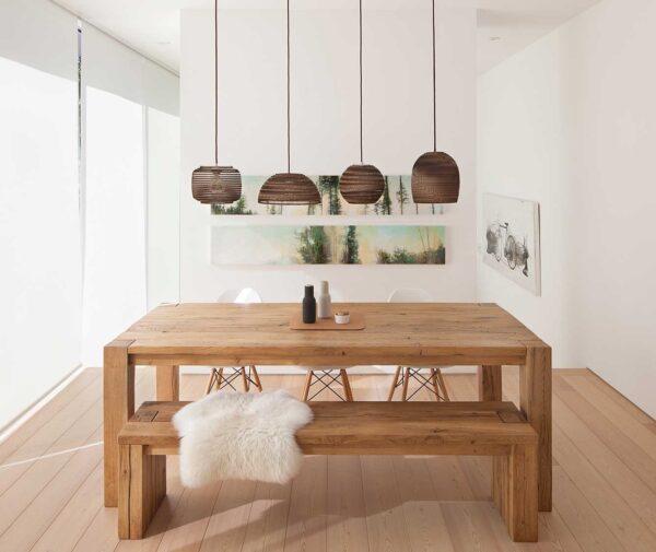 Interiod wood