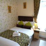 Room 4 Single use shared bathroom