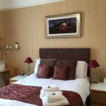 Room 2, double, twin or family room Ensuite