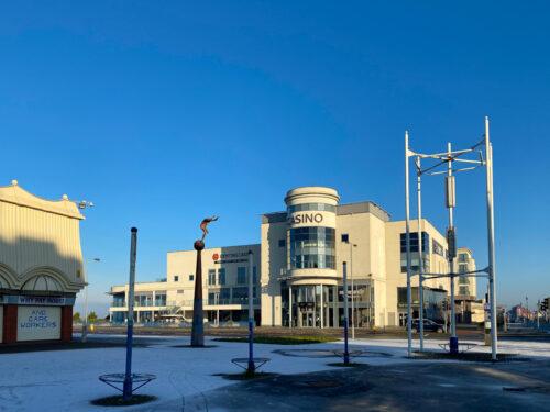 Southport Casino