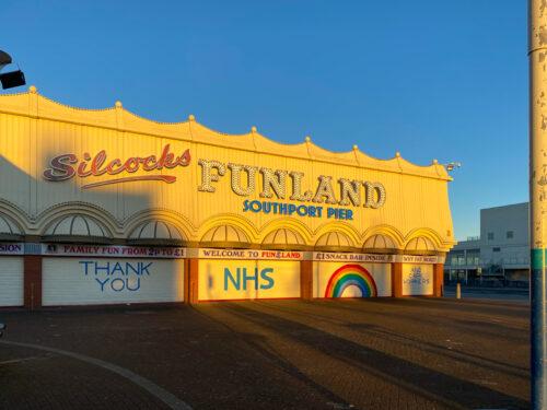 Silcocks Funland
