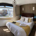 Room 5 double room private facilites